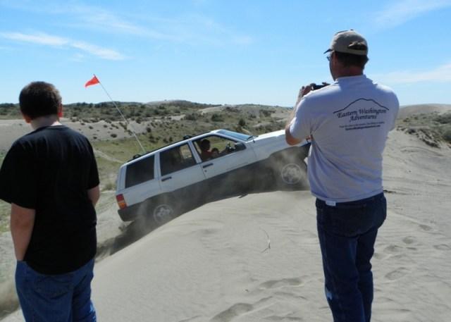 2012 Spring ORV Run at Juniper Dunes 45