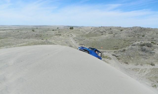 2012 Spring ORV Run at Juniper Dunes 46