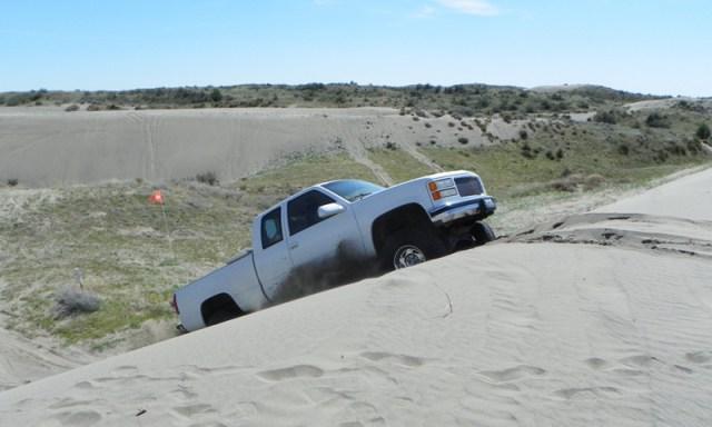 2012 Spring ORV Run at Juniper Dunes 49