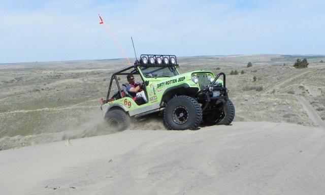 2012 Spring ORV Run at Juniper Dunes 51