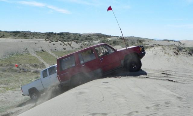 2012 Spring ORV Run at Juniper Dunes 55