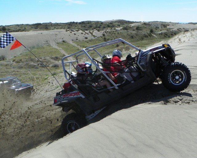 2012 Spring ORV Run at Juniper Dunes 64