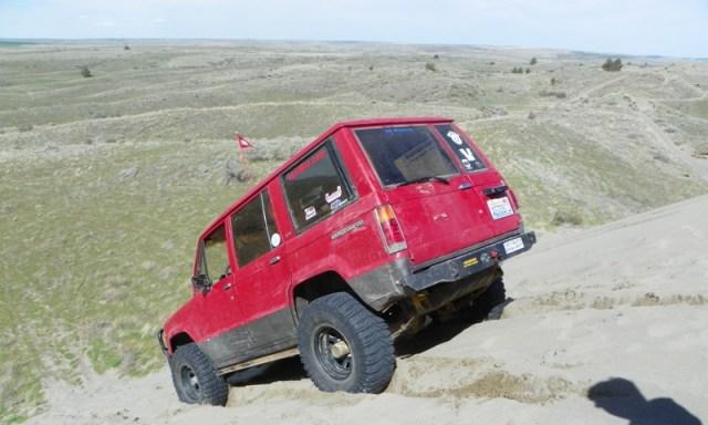 2012 Spring ORV Run at Juniper Dunes 72