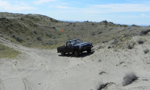2012 Spring ORV Run at Juniper Dunes 76