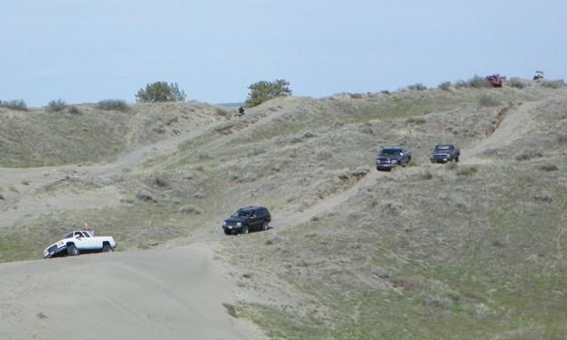 2012 Spring ORV Run at Juniper Dunes 79