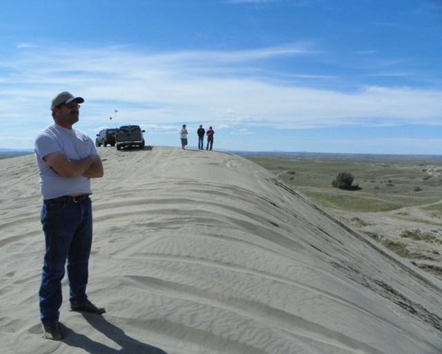2012 Spring ORV Run at Juniper Dunes 82