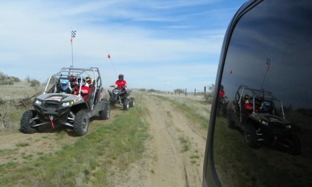 2012 Spring ORV Run at Juniper Dunes 85