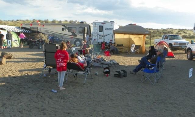 2012 Spring ORV Run at Juniper Dunes 89