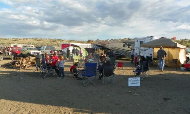 2012 Spring ORV Run at Juniper Dunes 90
