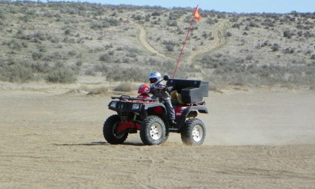 2012 Spring ORV Run at Juniper Dunes 107