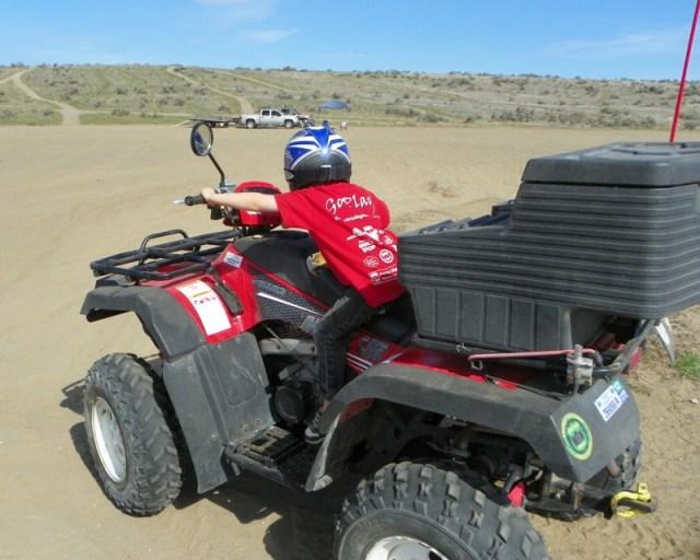 2012 Spring ORV Run at Juniper Dunes 109