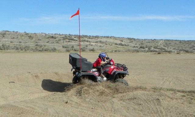 2012 Spring ORV Run at Juniper Dunes 110