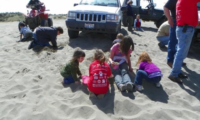 2012 Spring ORV Run at Juniper Dunes 112