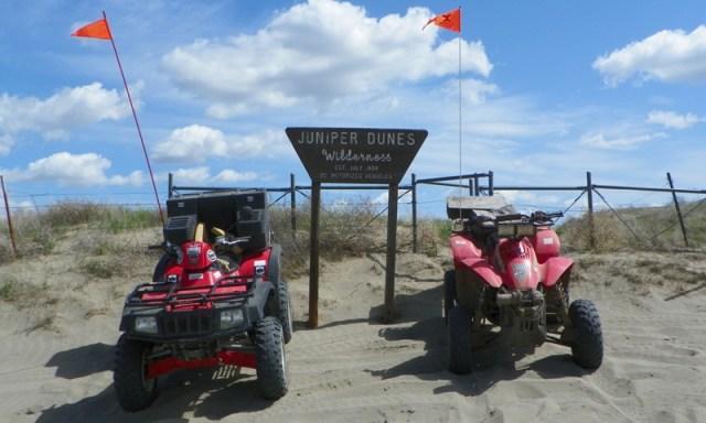 2012 Spring ORV Run at Juniper Dunes 113