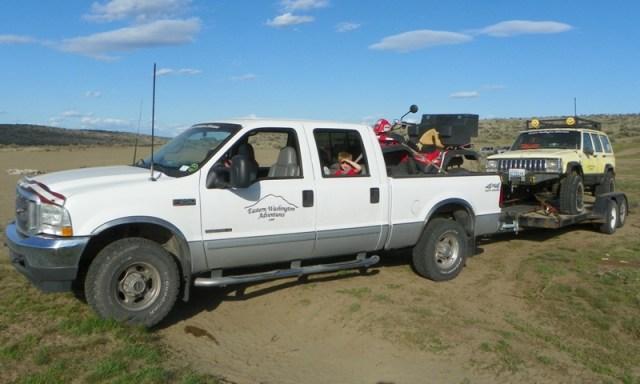 2012 Spring ORV Run at Juniper Dunes 120