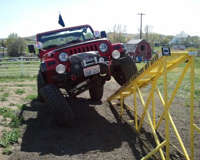 2012 Eastern Washington Off Road Meet & Greet - Apr 28 2012 2