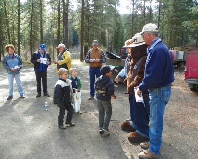 Wildfire Awareness Week: Ahtanum Campground 28