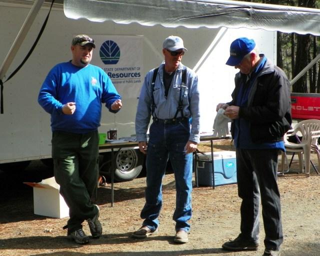 Wildfire Awareness Week: Ahtanum Campground 33