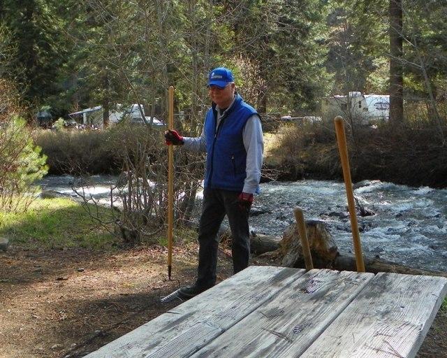 Wildfire Awareness Week: Ahtanum Campground 43