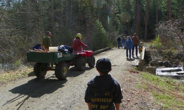 Wildfire Awareness Week: Ahtanum Campground 46