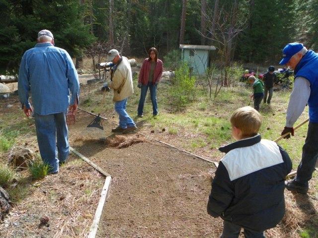 Wildfire Awareness Week: Ahtanum Campground 53