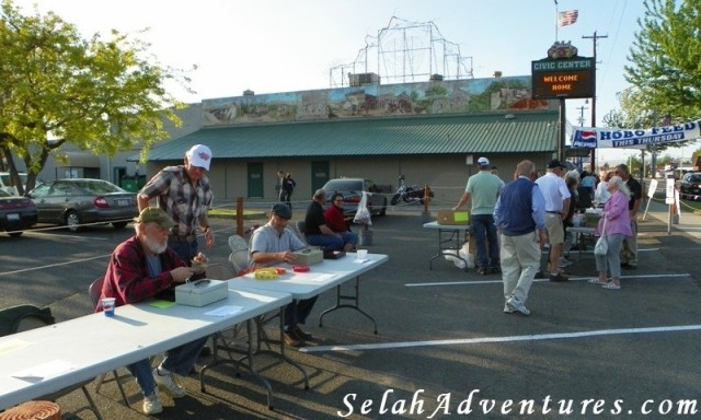 Photos: 2012 Selah Community Days 2