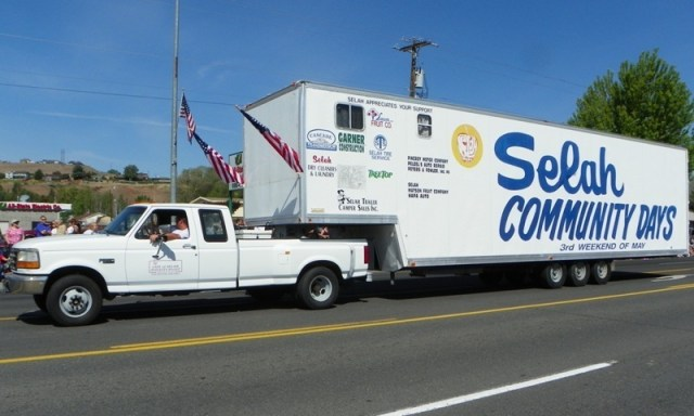 Photos: 2012 Selah Community Days 63