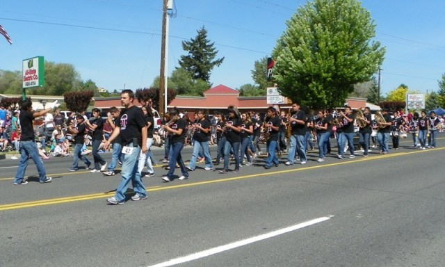Photos: 2012 Selah Community Days 101