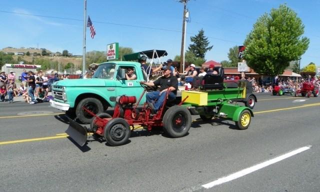 Photos: 2012 Selah Community Days 104