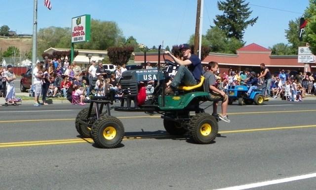 Photos: 2012 Selah Community Days 107