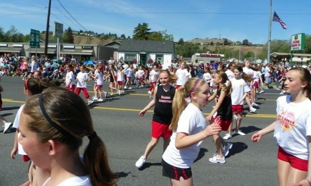 Photos: 2012 Selah Community Days 126