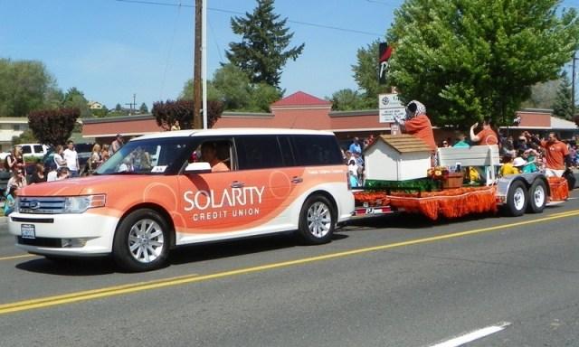 Photos: 2012 Selah Community Days 131