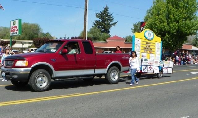 Photos: 2012 Selah Community Days 147