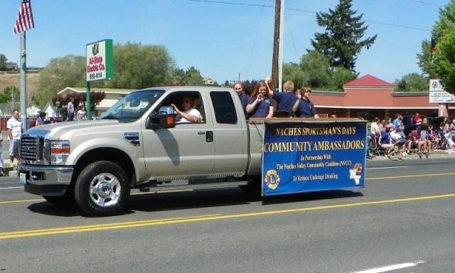 Photos: 2012 Selah Community Days 154