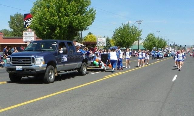 Photos: 2012 Selah Community Days 206