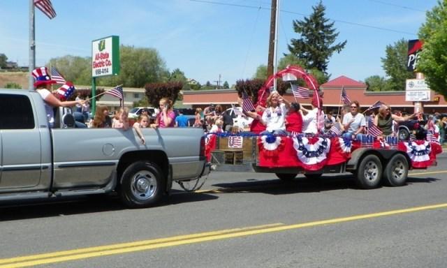 Photos: 2012 Selah Community Days 236