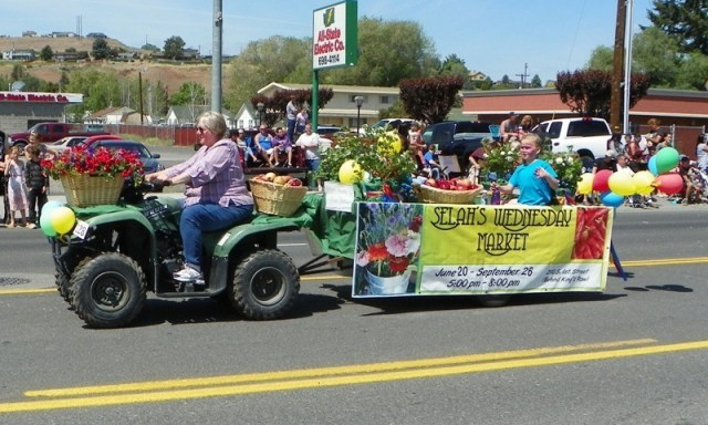 Photos: 2012 Selah Community Days 239