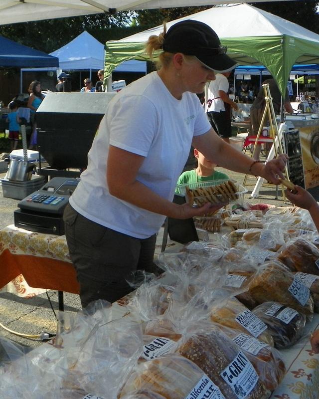 Photos: Selah's Wednesday Market 2012 Season Opening 3