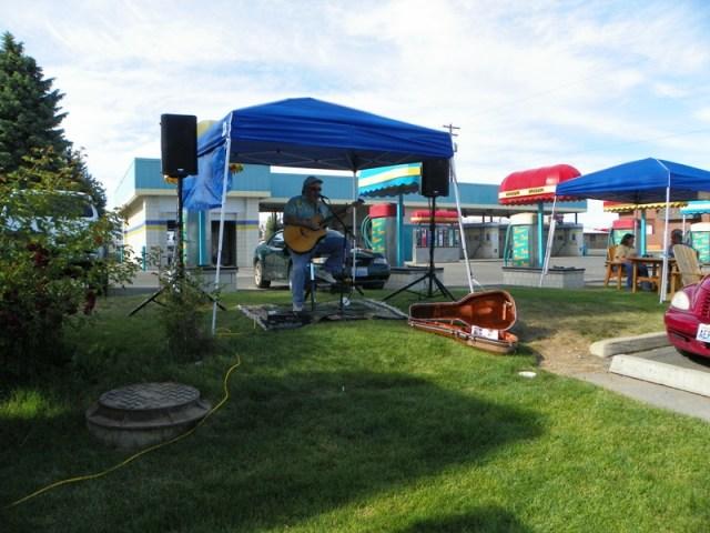 Photos: Selah's Wednesday Market 2012 Season Opening 25