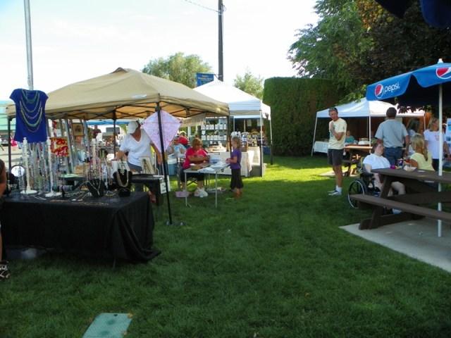 Photos: Selah's Wednesday Market 2012 Season Opening 28