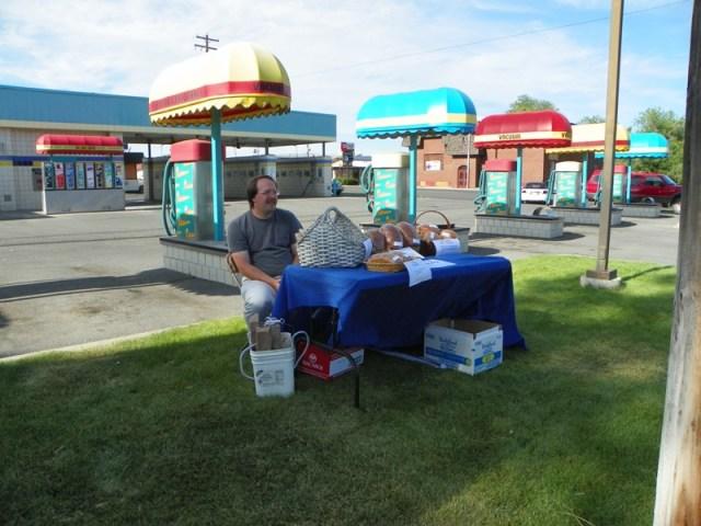Photos: Selah's Wednesday Market 2012 Season Opening 31