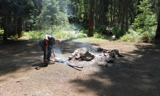2012 Ahtanum State Forest Camp-out & Clean-up 67