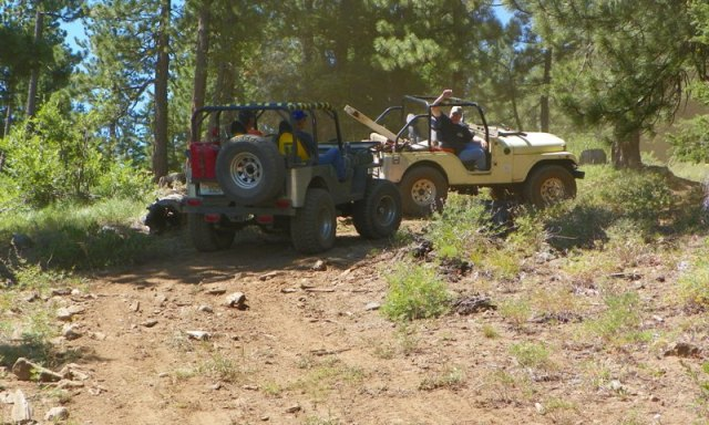 2012 Ahtanum State Forest Camp-out & Clean-up 91