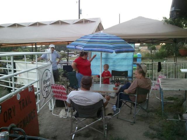 Eastern Washington Adventures Summer Meet & Greet – Aug 4 2012 12