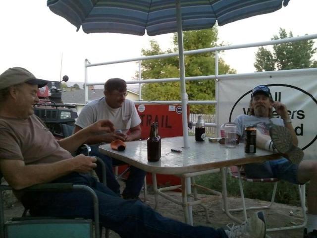 Eastern Washington Adventures Summer Meet & Greet – Aug 4 2012 13