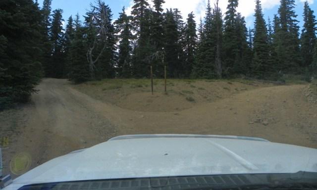 Little Bald Mountain Backroads Trip 5