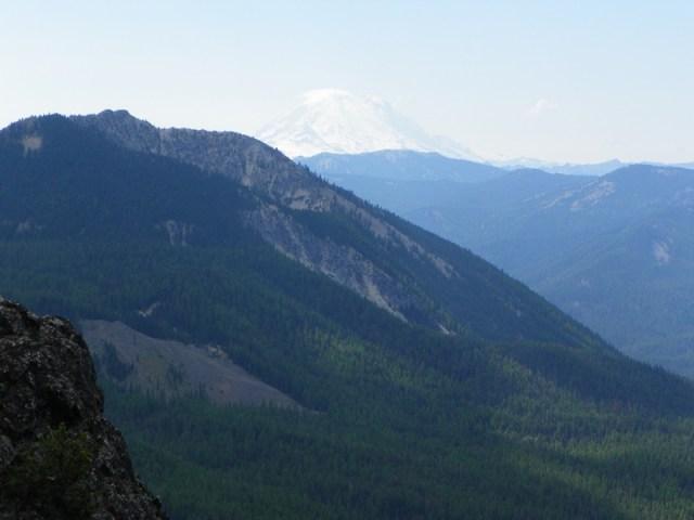 Little Bald Mountain Backroads Trip 8
