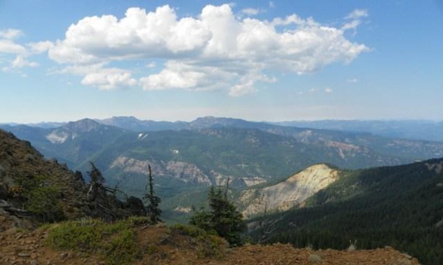Little Bald Mountain Backroads Trip 12