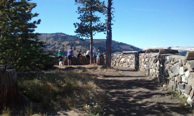 Darland Mountain Loop Drive 1