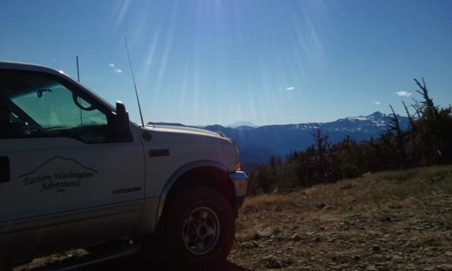 Darland Mountain Loop Drive 3